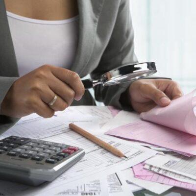 Revela Hacienda caída del 39% de compensaciones de impuestos