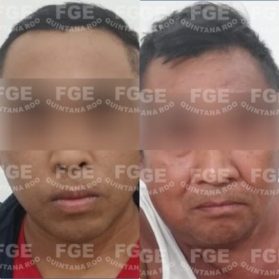 Cumplimenta FGE cuatro órdenes de aprehensión a implicados por el delito de privación ilegal de la libertad personal en FCP