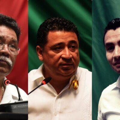"""POLEMIZAN DIPUTADOS POR CAPELLA: Arranca segundo periodo de sesiones en el Congreso con fuerte crítica a la inseguridad en Quintana Roo; """"si no puede, que renuncie"""", dicen"""