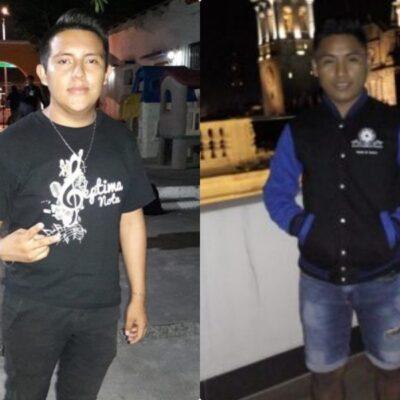 CONFIRMAN IDENTIDAD DE LOS DOS JÓVENES ASESINADOS EN FCP: Ambos tenían 23 años y eran estudiantes recién egresados del Tecnológico