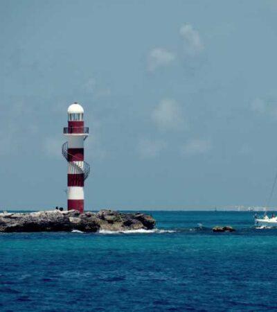 Exige la asociación DMAS poner alto a la privatización de playas públicas en Cancún