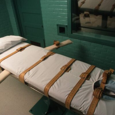 Se unen Morena y PVEM a favor de la pena de muerte por violación, feminicidio y homicidio doloso