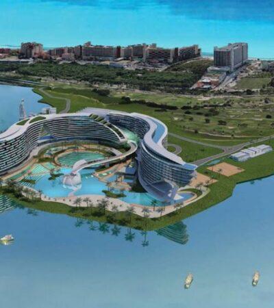 De retirarse Fonatur de Cancún por la polémica de la saturación de la Zona Hotelera por proyectos como el Grand Island, el impacto será para el gobierno municipal