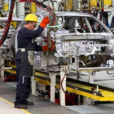 Desaparecen hasta 5 mil empleos por la crisis en el sector automotriz
