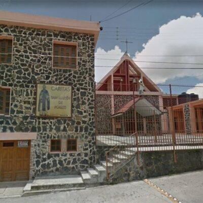 Echan a niña autista de misa en Xalapa porque bailaba; arquidiócesis se disculpa
