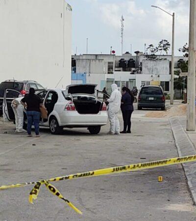 Cancún supera este fin de semana las 50 ejecuciones en lo que va del 2020