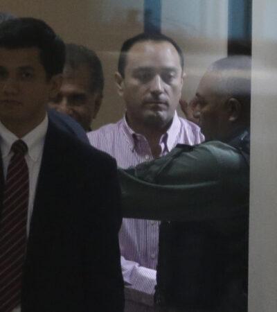 Búsqueda de México por imputar quinto delito a Borge viola Tratado de Extradición, así como lealtad y buena de fe de Panamá, dice su abogado en el país canalero