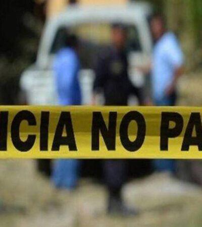 La bebé de cinco meses hallada muerta habría sido asesinada por su propia madre en Coahuila