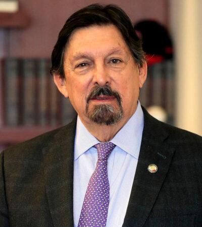 Revela 'Napito' que en 2008 le ofrecieron hasta 100 millones de dólares para no regresar al país