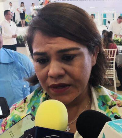 Rompeolas Extra | Van por la destitución de Reyna Durán en la Jugocopo