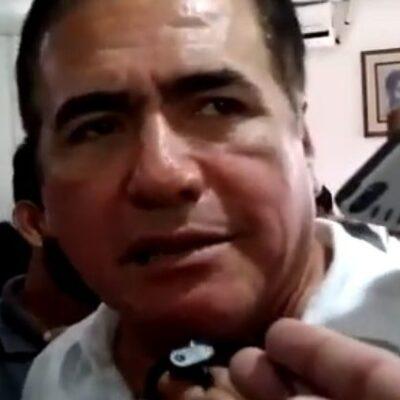 Celebra Ricardo Velazco ratificación de Ramírez Cuellar como líder nacional de Morena