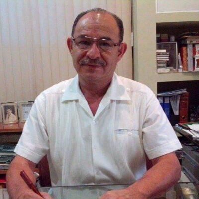 Fallece de un paro cardíaco el alcalde morenista de Tapachula, Óscar Gurría Penagos