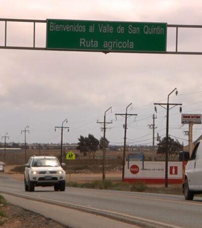 Aprueba Congreso de Baja California creación del sexto municipio del estado: San Quintín