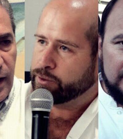 Rompeolas | Señalan reunión de 'Pepe' de la Peña con Síndico y Tesorero