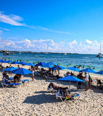 Confían autoridades turísticas que diputados federales no permitan la eliminación de fines de semana largos