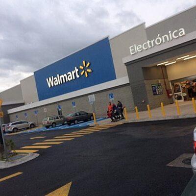 Reclama SAT a Walmart pago de impuestos por 10 mil 559 millones de pesos