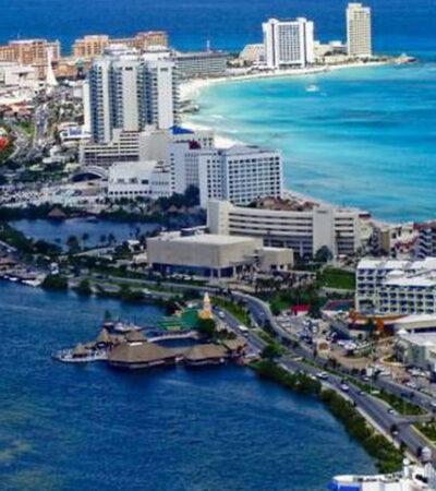 ESPERAN ATRAER MÁS INVERSIONES: Inaugurará Carlos Joaquín hoy la Expo Inmobiliaria Quintana Roo Investment Summit 2020 y tomará protesta al consejo directivo del AMPI en Quintana Roo
