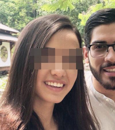 Ex novia de Norberto fue la autora intelectual de su secuestro y asesinato, concluye fiscalía