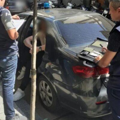 Cae argentino buscado por el secuestro de la hija de Nelson Vargas; estuvo prófugo más de diez años