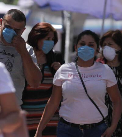 Confirman dos casos de COVID-19 en Veracruz; se contagiaron en el extranjero