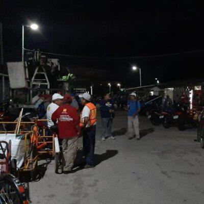 Empleados en huelga esperarán una semana más para que autoridades de OPB respondan pliego petitorio