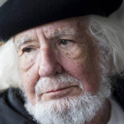 Fallece Ernesto Cardenal, poeta, sacerdote y revolucionario nicaragüense, símbolo de la rebeldía