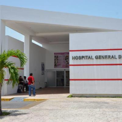 Sin insumos el hospital general de Chetumal para atender coronavirus; preocupación por la sospecha de un caso positivo