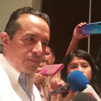 Sin respuesta solicitud del GOAN para reunirse con López Obrador y analizar la situación económica de México, afirma Carlos Joaquín