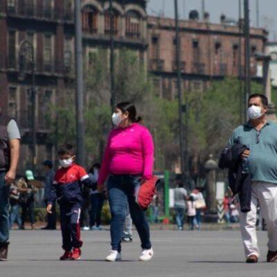 Ubica OMS a México en fase 2 de Covid-19… pero México insiste en que aún estamos en etapa de 'transición'