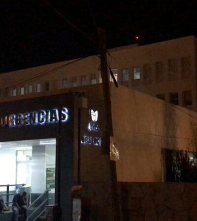 Confirman muerte de médico en Zacatecas por COVID-19; tenía diabetes, pero denuncian que no se siguieron protocolos