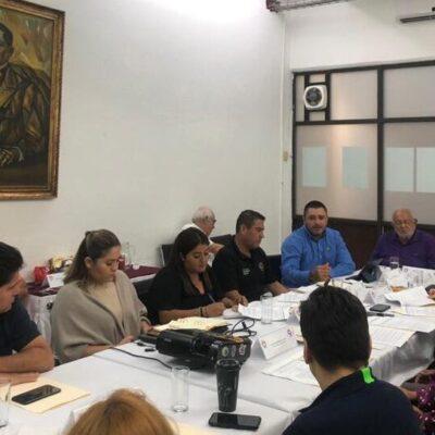 Analiza regidor ciudadano con empresarios y sociedad civil el nuevo Reglamento de Mejora Regulatoria