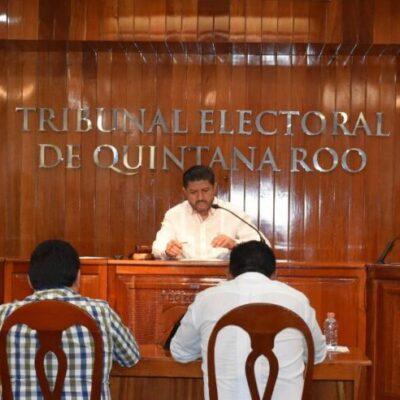 Teqroo no puede sancionar a diputados por exentar impuestos a casinos porque gozan de protección especialpara desarrollar funciones legislativas