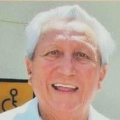 Muere el diputado Constituyente Alberto Villanueva Sansores