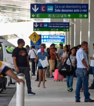 LE PONE CARLOS JOAQUÍN NÚMEROS AL BOQUETE DE LA CRISIS TURÍSTICA: En 15 días, el COVID-19 impidió venir a más de 1.7 millones de viajeros, explica Gobernador