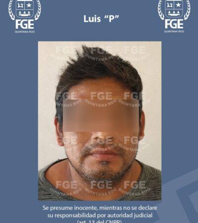 ABUSÓ SEXUALMENTE DE UNA NIÑA ANTES DE MATARLA: Detienen a un hombre que sustrajo a una menor que después asesinó en Cancún