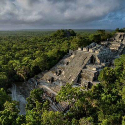 Jueza suspende definitivamente obras del Tren Maya en Calakmul, Campeche