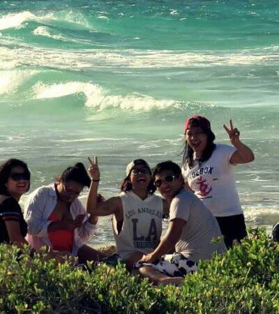 PRONÓSTICO DEL CLIMA: Prevalecerá el calor en Quintana Roo