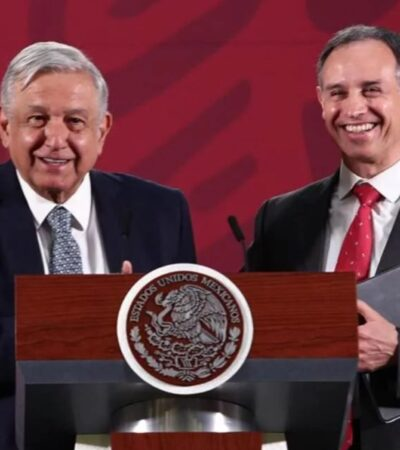 Anuncia AMLO que visitará Oaxaca para conmemorar a Benito Juárez el sábado 21, pese a coronavirus
