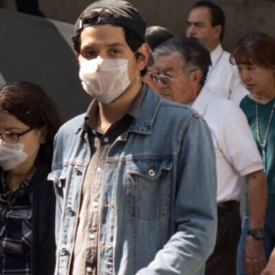 Reporta la Secretaría de Salud 16 casos confirmados de coronavirus en el país y uno totalmente recuperado