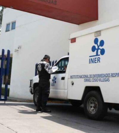 Cremarán el cuerpo del primer fallecido por coronavirus en México