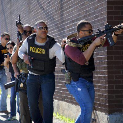Reporta la DEA detención de 600 miembros del Cártel Jalisco Nueva Generación en EU
