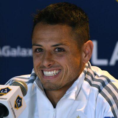Truenan fans del Galaxy contra el 'Chicharito' por falta de goles… 'Es una estafa, sólo vende playeras'