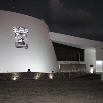 Convoca Gustavo Miranda a diputados para reanudar sesiones en el Congreso