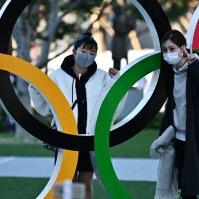 APLAZAN JUEGOS OLÍMPICOS DE TOKIO POR VIRUS: Acuerda el COI posponer Olimpiada hasta el verano del 2021