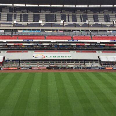A PUERTA CERRADA: Partidos de la Liga MX se jugarán sin aficionados…