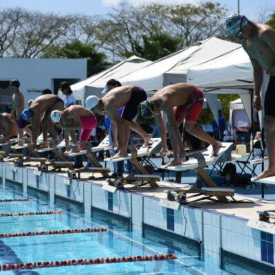 Alerta sanitaria altera actividades deportivas en Cancún