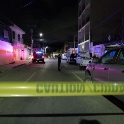 Joven no supera muerte de madre y se suicida en Playa del Carmen