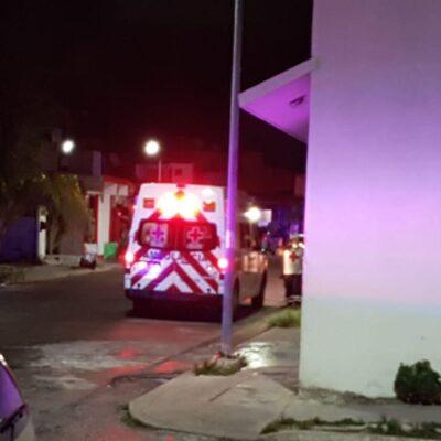 BUSCABAN A UN TAXISTA, MATARON A SU MUJER: Ataque con narcomensaje en una vivienda de Villas del Sol eleva a 30 el número de ejecuciones en Playa del Carmen