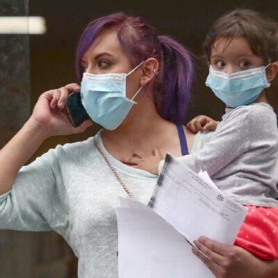 Suman 42 casos de COVID-19 en Yucatán; 10 graves
