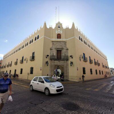Confirman suspensión de clases en todos los niveles educativos en Yucatán